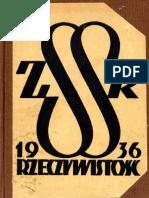 Kulczycki, Ludwik - ZSRR