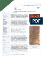 En Wikipedia Org Wiki Language