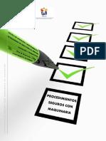 Procedimientos de corte-Excavadora.pdf