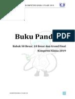 Guidebook 50 Besar Kk19 (Baru)(1) (Revisi)