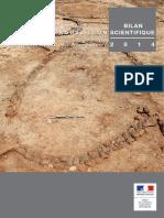 Bilan scientifique régional Occitanie 2014
