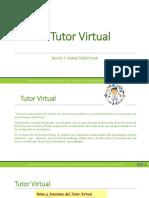 El Tutor Virtual