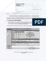 Informe Tecnico - Equipo de AA