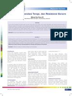 Infeksi-Rekomendasi Terapi-dan Resistensi Gonore