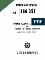 Agard 406351 Ground Effect Machines