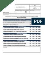 Acorb Reg Sig 011 Evaluacion Capacitacion