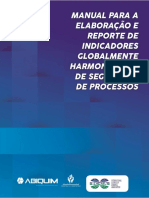 Manual de Indicadores SEPRO