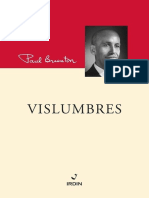 Paul Brunton - Vislumbres (Oficial)