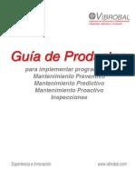 Guia de Productos Vibrobal 2009 Ver2