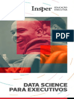 Data science executivo