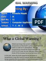 Presentation_on_Global Warming.pptx