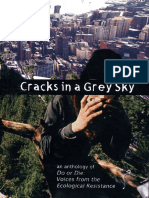 Cracks in a Grey Sky an Anthology of Do Or Die