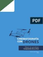 Componentes de Un Dron_Cinematografía Con Drones