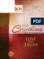1 & 2 Corinthians_ Love and Tru - Brian Simmons