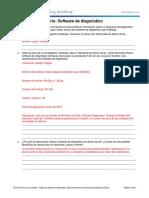 2.2.2.3 Lab - Diagnostic Software