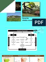 4. Parcerias Cidades-mundo Rural