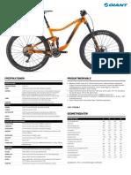 Giant Bicycles Bike 995 1
