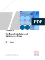 User ManualHardware Installation and Maintenance Guide 3042632