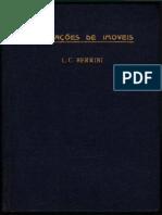 Avaliação de Imóveis - L.C. Berrini