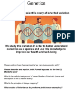 I.9. Classical Genetics Final (1)