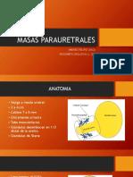 MASAS-PARAURETRALES.pptx