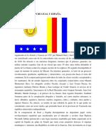 La Conspiración de Gual y España.