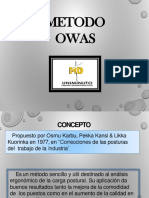 PRESENTACION OWAS
