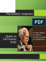 Carl Jung (Psicoterapia Junguiana)