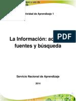 La Información-Acceso, fuentes y busqueda.pdf