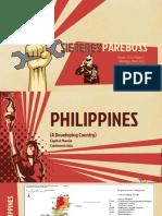 Philippines Today