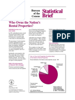Who Own the Nations Rental Properties
