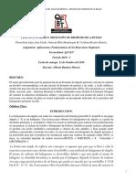 OBTENCIÓN DE BROMURO DE n-BUTILO