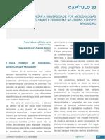 Roberta Jucá e Vanessa Berner - Descolonizar a Universidade