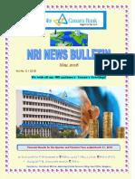 Nri News Bulletin May 18 Adv