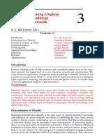 Scope of Forensic Radiology Komang Bnar 5