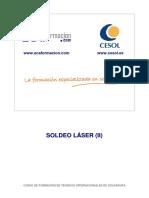Soldeo Láser (II)