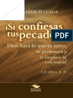 !Si confiesas tus pecados! - William Zuluaga.pdf