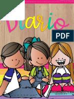 diario educadora