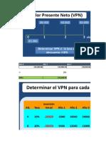 Copia de Ejercicios VPN TIR Conferencia No. 1-10