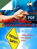 Safety Final