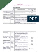 Plano de Trabalho Consultoria - Modelo