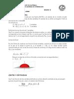 9. Funciones de Dos Variables, Limtes, Derivadas Parciales