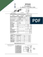 IRFZ44N.PDF