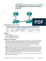 3.2.2.7 Lab - Configuring a Router as a PPPoE Client for DSL Connectivity.pdf