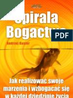 Andrzej Kusior - Spirala Bogactwa