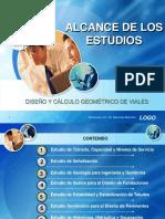 DISEÑO GEOMÉTRICO DE VIAS