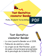 TEST BENDER