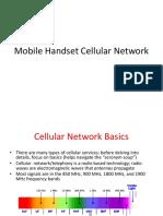 5432 Cellular Network