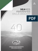 40 MADRUGADAS (1)