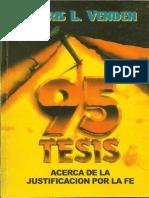 95 Tesis acerca de la Justificacion por la Fe, Morris L Venden.pdf